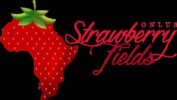 StrawberryFields Logo